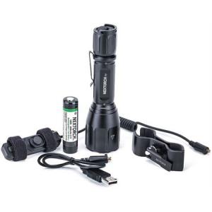 NexTorch T7SET T7 Flashlight Hunting Set
