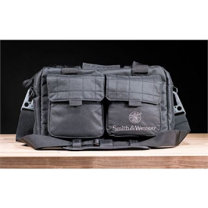 Smith & Wesson 110013 Recruit Tactical Range Bag