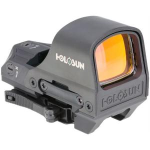 Holosun HS510C HS510C Open Reflex Circle Red Dot Sight