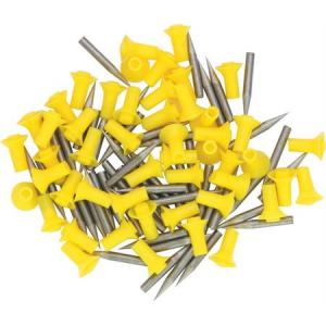 Predator Blowguns SPK Spike Darts Package of 50 Short, Sharp Tip Darts