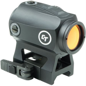 Crimson Trace CTS1000 Tactical Red Dot Rifle Sight