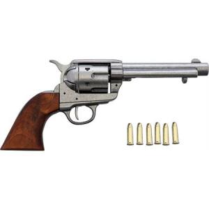 Denix 1106G 1873 Peacemaker Revolver