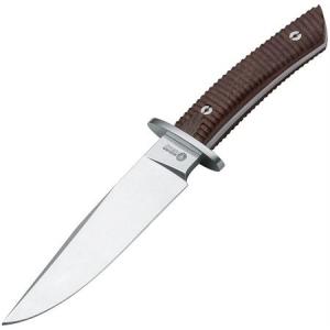Boker 02BA593W Arbolito Esculta Fixed Blade Knife
