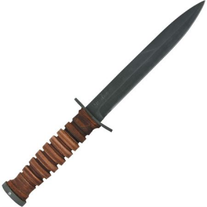 Ontario 8155 Trench Fixed Blade Knife