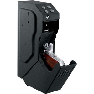 Gun Vaults SV500 SpeedVault Digital Keypad with 18-Gauge Steel Housing