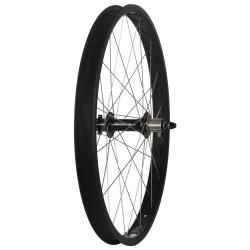 Framed Pro 27.5 + Rear Bike Wheel