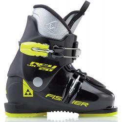 Fischer RC4 Jr 20 Thermoshape Ski Boots