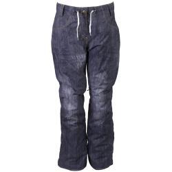 SALOMON STORMSPOTTER SKI Pants Womens Sz M $78.95 | PicClick