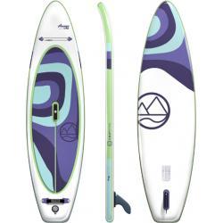 Jimmy Styks Asana Inflatable SUP Paddleboard