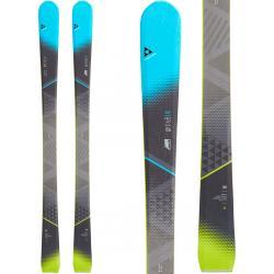 Fischer My Pro MTN 86 Skis