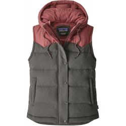Patagonia Bivy Down Hooded Vest