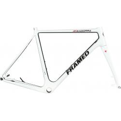 Framed Andorra Carbon Bike Frame