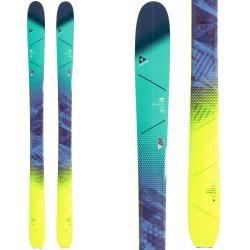 Fischer My Ranger 98 Skis