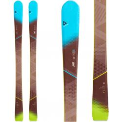 Fischer My Pro MTN 86 Promo Skis