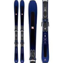 Salomon Aira 80 Ti Skis w/ Z10 GW Bindings