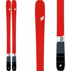 K2 Mindbender 90C Skis