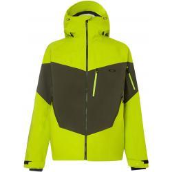 Oakley Timber 2.0 Shell 3L 15K Snowboard Jacket