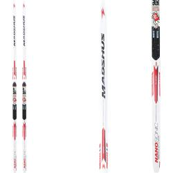 Madshus Nanosonic Carbon Classic XC Skis