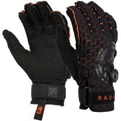 Radar Engineer BOA Inside-Out Waterski Gloves