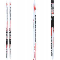 Madshus Redline Carbon Classic Cold XC Skis