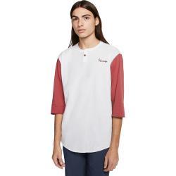 Hurley Dri-Fit Harvey 7/8 Baseball Shirt