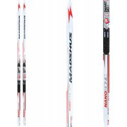 Madshus Nanosonic Carbon Classic Cold XC Skis