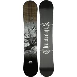 Chamonix Kraken Carbon Wide Snowboard