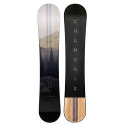 Chamonix Motivon Snowboard