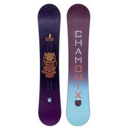 Chamonix Chavanne Snowboard