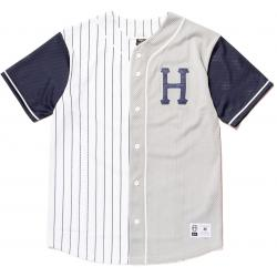 Huf Harlem Baseball Jersey Shirt