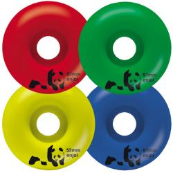 Enjoi Spectrum Skateboard Wheels
