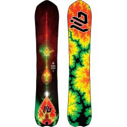 Lib Tech T.Rice Gold Member FP Snowboard