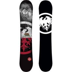 Never Summer California Snowboard