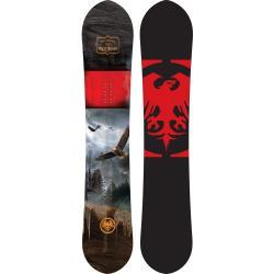 Never Summer West Bound Drag-Free Snowboard