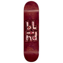 Blind OG Stacked Stamp Skateboard Deck