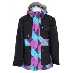 Special Blend Utility Snowboard Jacket