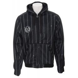 Sessions Pin Zip Softshell Hoodie