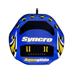 Aquaglide Syncro 4 Inflatable Towable Tube