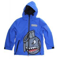 Grenade Recruiter Snowboard Jacket Snowboard Jacket