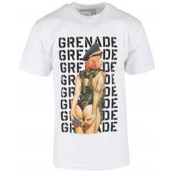 Grenade Sgt. Babe T-Shirt