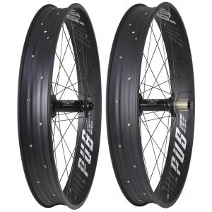 Framed Carbon Pro-X 150mm/197mm HG Wheel Set