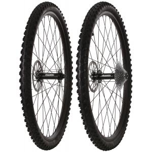 Framed Fattie Slims/Trail F150/R190 10 Speed Wheel Set