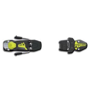 Fischer FJ7 AC Ski Bindings