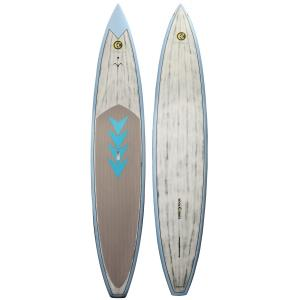 C4 Pro Racer Carbon SUP Paddleboard