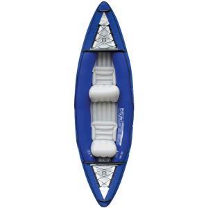 Aquaglide Teton Inflatable Kayak