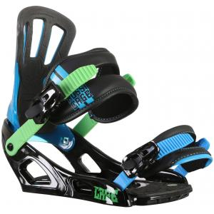 Rossignol Cage V2 Snowboard Bindings
