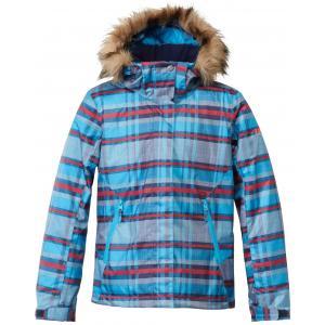 Roxy American Pie Print Snowboard Jacket