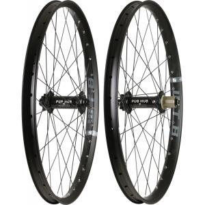 Framed FA50 150/197 HG Wheel Set
