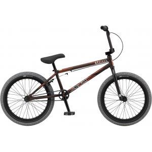 GT Team Comp BMX Bike