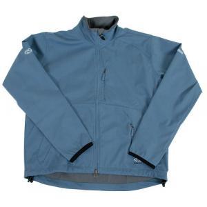 Bonfire Kinetic Soft Fleece Jacket Steel